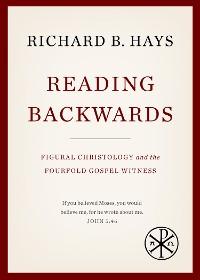 Cover Reading Backwards