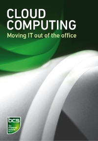 Cover Cloud computing