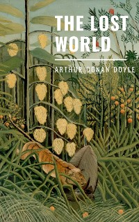 Cover The Lost Word (English Edition)