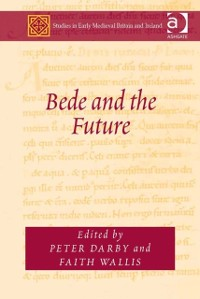 Cover Bede and the Future