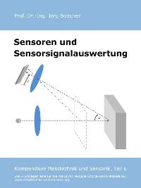 Cover Sensoren und Sensorsignalauswertung
