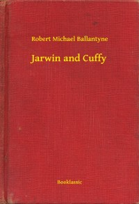 Cover Jarwin and Cuffy