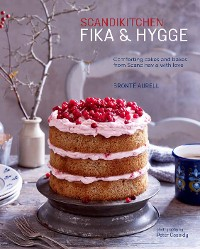 Cover ScandiKitchen: Fika and Hygge