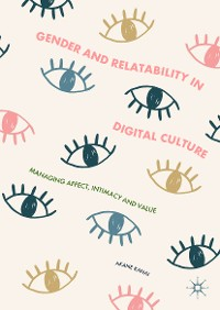 Cover Gender and Relatability in Digital Culture