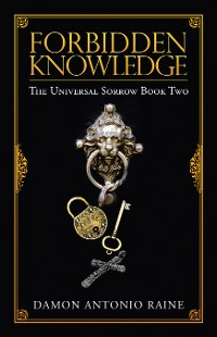 Cover Forbidden Knowledge