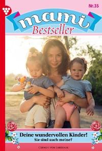 Cover Mami Bestseller 35 – Familienroman