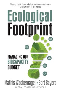 Cover Ecological Footprint