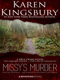 Cover Missy's Murder