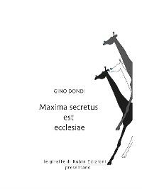 Cover Maxima secretus est ecclesiae