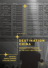 Cover Destination China