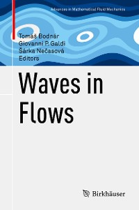 Cover Waves in Flows