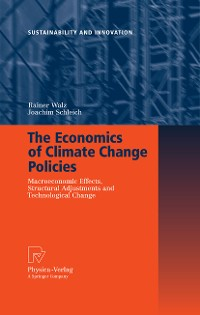 Cover The Economics of Climate Change Policies