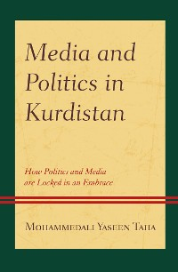 Cover Media and Politics in Kurdistan