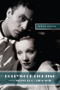 Cover Hollywood Lighting from the Silent Era to Film Noir