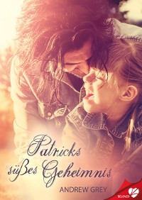Cover Patricks süßes Geheimnis