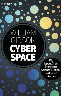 Cover Cyberspace -