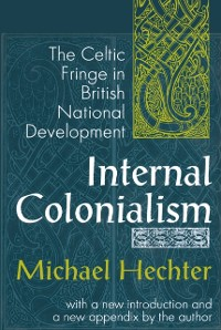 Cover Internal Colonialism