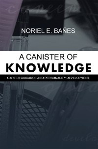 Cover A Canister of Knowledge