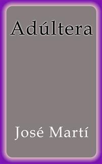 Cover Adúltera