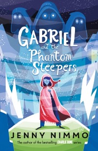 Cover Gabriel and the Phantom Sleepers
