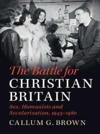 Cover The Battle for Christian Britain