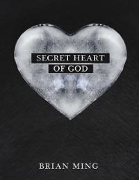 Cover Secret Heart of God
