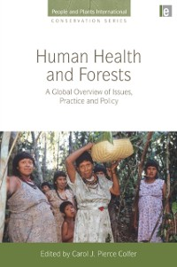 Cover Human Health and Forests