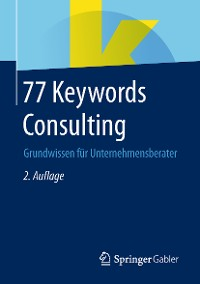 Cover 77 Keywords Consulting