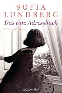 Cover Das rote Adressbuch