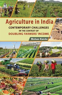 Cover Agriculture in India