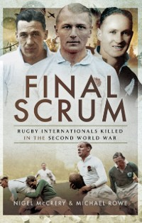 Cover Final Scrum