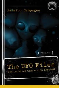 Cover UFO Files