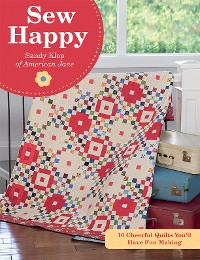 Cover Sew Happy