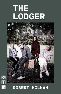 Cover The Lodger (NHB Modern Plays)