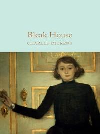 Cover Bleak House