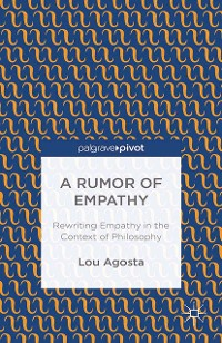 Cover A Rumor of Empathy