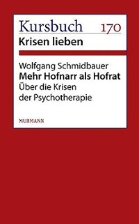 Cover Mehr Hofnarr als Hofrat