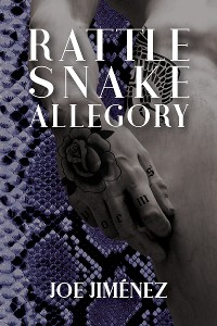 Cover Rattlesnake Allegory