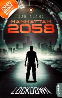 Cover Manhattan 2058 - Folge 6