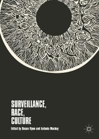 Cover Surveillance, Race, Culture