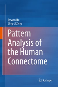 Cover Pattern Analysis of the Human Connectome