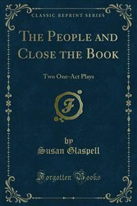 Cover The People and Close the Book