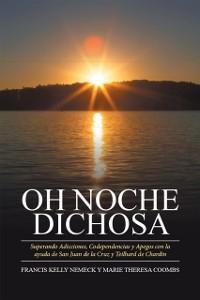 Cover Oh Noche Dichosa