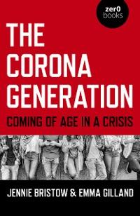 Cover The Corona Generation