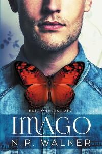 Cover Imago: Edizione italiana
