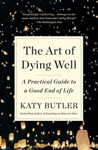 Cover Art of Dying Well
