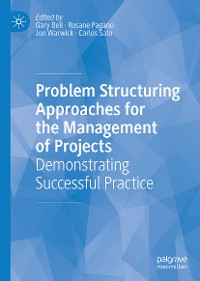 Cover Problem Structuring Approaches for the Management of Projects