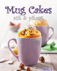 Cover Mug Cakes süß & pikant