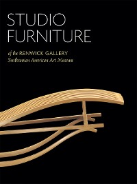 Cover Studio Furniture of the Renwick Gallery
