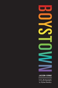 Cover Boystown